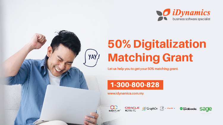 Get RM5000 discount now!