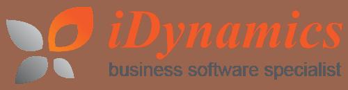 iDynamics Logo
